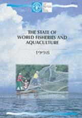 The State of World Fisheries and Aquaculture  1998 PDF