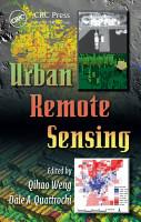 Urban Remote Sensing PDF