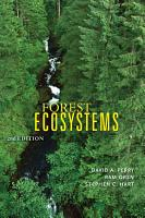 Forest Ecosystems PDF