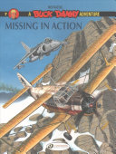 Buck Danny Vol. 7: Missing in Action