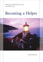 Becoming a Helper PDF