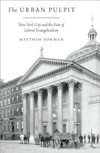 The Urban Pulpit PDF