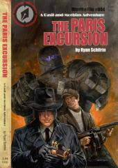 The Paris Excursion: A Basil and Moebius Adventure #004