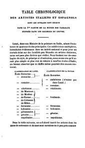 Notice des tableux exposés dans les galeries du Musée national du Louvre: Parties1à3
