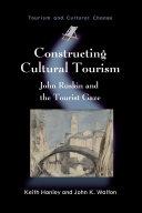 Constructing Cultural Tourism