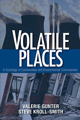 Volatile Places PDF