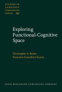 Exploring Functional Cognitive Space PDF