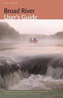 Broad River User's Guide