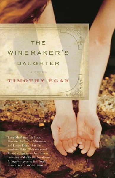 Download The Winemaker s Daughter Book