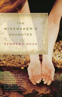 The Winemaker s Daughter