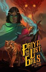 Priya and the Lost Girls