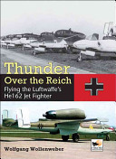 Thunder Over the Reich Book