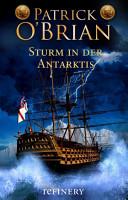 Sturm in der Antarktis PDF