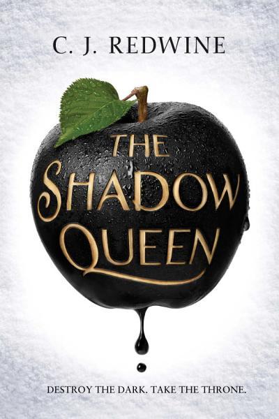 Download The Shadow Queen Book