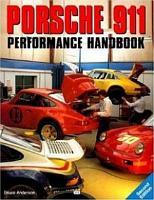 Porsche 911 Performance Handbook PDF
