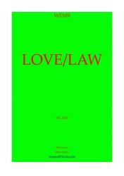 Wemb Love   Law PDF