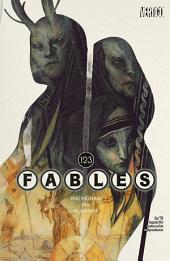 Fables (2002-) #123