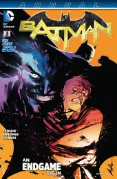 Batman Annual (2011-) #3