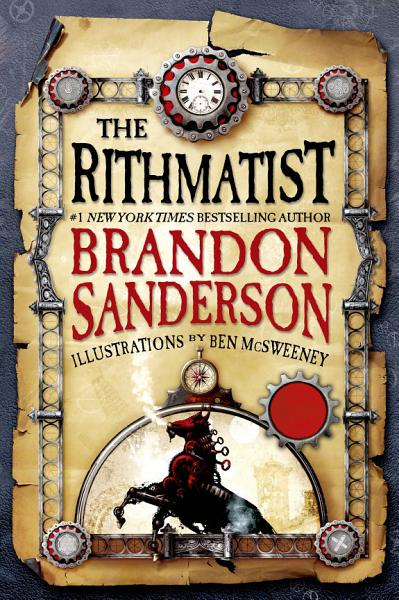 Download The Rithmatist Book