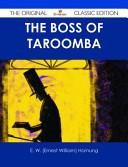 The Boss of Taroomba   The Original Classic Edition PDF