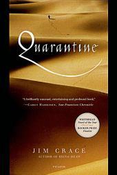 Quarantine: A Novel