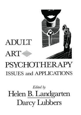 Adult Art Psychotherapy PDF