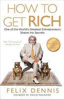 How to Get Rich PDF