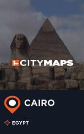City Maps Cairo Egypt