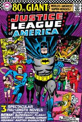 Justice League of America (1960-) #48