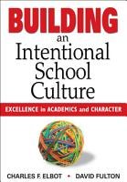 Building an Intentional School Culture PDF