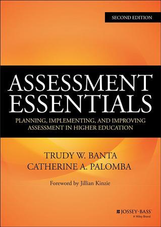 Assessment Essentials PDF