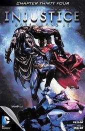 Injustice: Gods Among Us #34