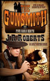 Five Card Death