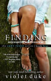 Finding the Right Girl: Sullivan Brothers Nice GUY Spin-Off Novel (the Can't Resist series, Book #4)
