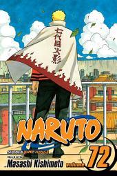 Naruto, Vol. 72: Uzumaki Naruto
