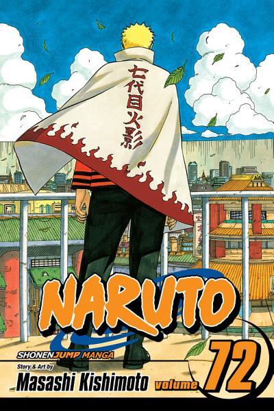 Naruto  Vol  72