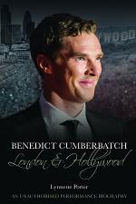 Benedict Cumberbatch: London and Hollywood