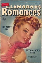 Glamorous Romances No 57