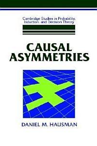 Causal Asymmetries PDF