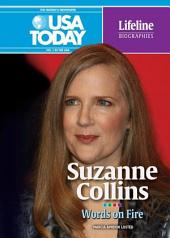 Suzanne Collins: Words on Fire