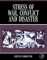 Stress of War  Conflict and Disaster PDF