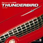 The Book of the Ford Thunderbird from 1954