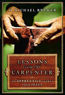 Lessons from the Carpenter Book