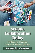 Artistic Collaboration Today