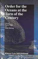 Order for the Oceans at the Turn of the Century PDF