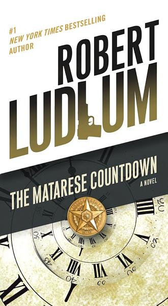 Download The Matarese Countdown Book