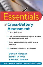 Essentials of Cross-Battery Assessment: Edition 3