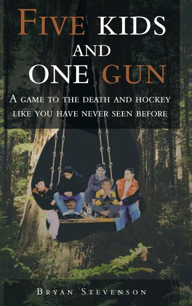 Download Five Kids and One Gun Book