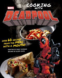 Download Marvel Comics  Cooking with Deadpool Book