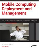 Mobile Computing Deployment and Management PDF
